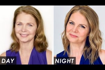 Makeup Tips for Mature Women over 50 – day to night makeup for women