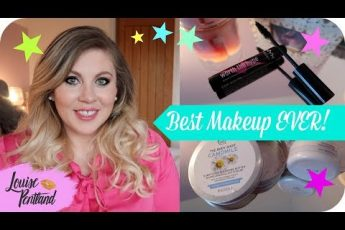 Luxury and Budget BEST Makeup!   BEAUTY   Tried and Tested!