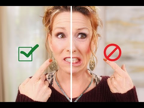 6 Makeup Mistakes Women over 40 Make (and the 6 tips to fix them)