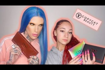 The Truth… Bhad Bhabie CopyCat Makeup Tested