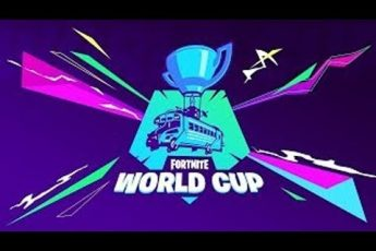 FORTNITE WORLD CUP 2019 – Luxe Cup | Finals [Return]