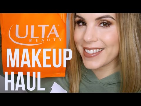 ULTA Beauty Makeup Haul!