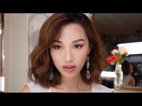 FULL FACE K BEAUTY MAKEUP USING NEW KOREAN BEAUTY COSMETICS JOAH | IAMKARENO