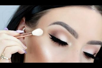 How to Apply Eyeshadow Like A Makeup Artist | Tips & Tricks for Beginners