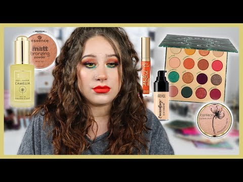 Colourpop Through My Eyes Palette Tutorial + Full Face