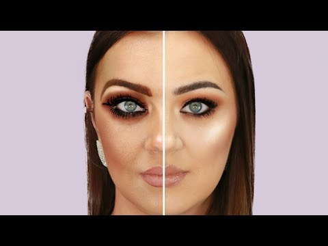 Makeup Artist VS Makeup Addict… this is crazy!