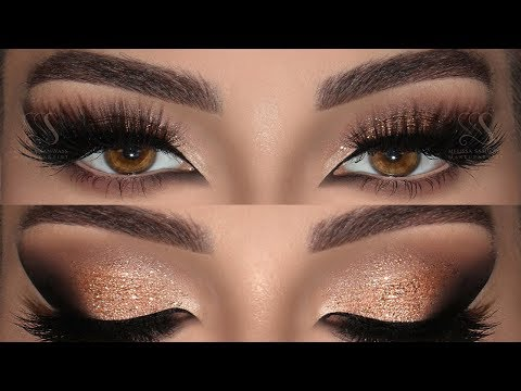 Cat Smokey Eyes | Melissa Samways
