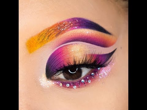 Best of Eye Makeup Tutorials Compilation ♥ 2019 ♥