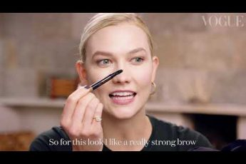 Karlie Kloss's Red Carpet Makeup at Met Gala 2019 | My Beauty Tips