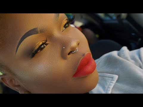 BOMB Makeup for hooded eyes | Eyes 101
