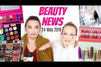 BEAUTY NEWS – 24 May 2019 | All of the Drag Queens