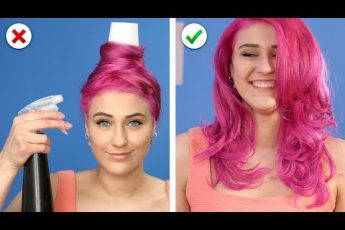 11 Easy and Simple Beauty Hacks! Must Try Girly DIY Ideas