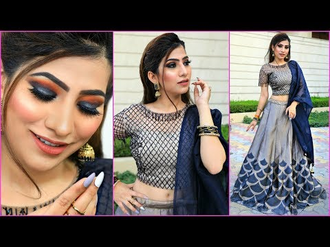 Must Try EID MAKEUP Look – Step By Step Tutorial for Beginners | #Budget #Affordable #GRWM #Anaysa
