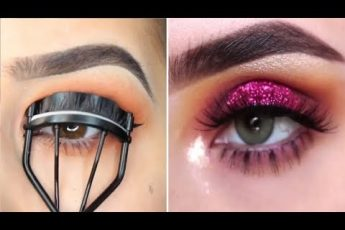 ODDLY SATISFYING VIRAL EYE MAKEUP TUTORIALS ?  VIRAL EYE MAKEUP COMPILATION  ?PART #80