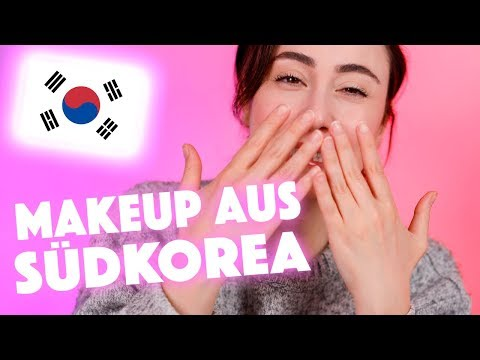 Koreanisches Makeup im Test ???Korean Beauty Brand First Impression  Hatice Schmidt
