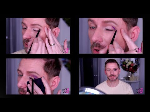 EYESHADOW TUTORIAL FOR PROBLEMATIC EYES