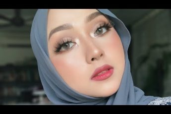 Glam Raya Makeup Tutorial 2019