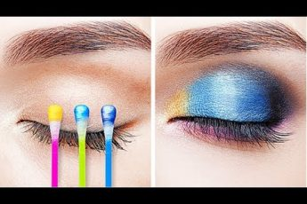 37 MAKEUP HACKS FOR EVERY LIFE SITUATION