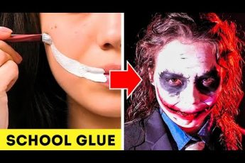 33 CRAZY MAKEUP HACKS AND TRICKS THAT WILL BLOW YOUR MIND