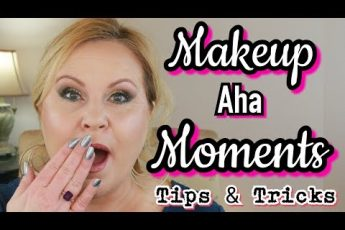 Mature Makeup Tips And Tricks | Dark Spots | Makeup Hacks | Lip Lines | Over 40