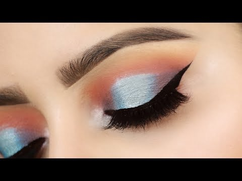 How To Apply Halo Eye Makeup Tutorial  (HINDI) | Deepti Ghai Sharma