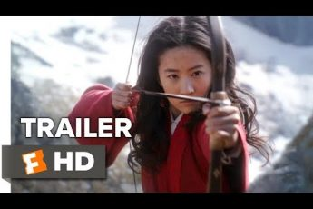 Mulan Teaser Trailer #1 (2020) | Movieclips Trailers