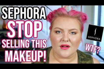 Sephora STOP Selling This Makeup! | Lauren Mae Beauty