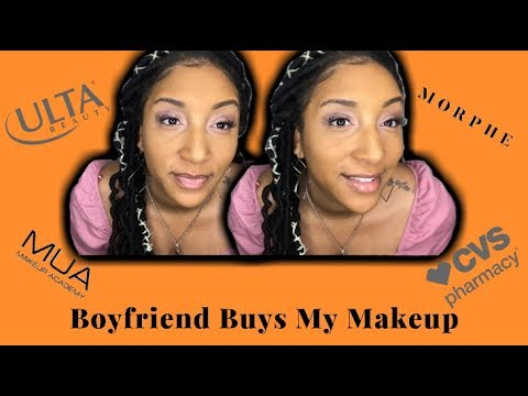 Ulta Beauty Makeup Haul + Affordable Makeup Brushes |  (Boyfriend Buys My Makeup)
