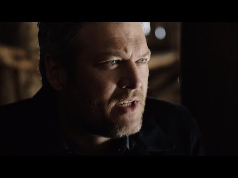 Blake Shelton – God's Country (Official Music Video)