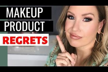 Makeup Products I Regret Buying 2019 | High End Waste of Money!