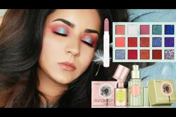 July 2019 FAVORITES!! Hair & Makeup Tutorial