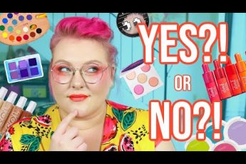 New Beauty Launches #27: My Thoughts On New Makeup Releases! yes?! Or No?! | Lauren Mae Beauty
