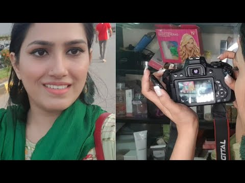 EVERYDAY MAKEUP ROUTINE | ONLINE SHOPPING | EID HAUL