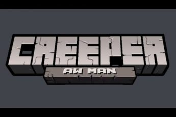 """Revenge"" (Official Lyrics) – A Minecraft Parody of Usher's DJ Got Us Fallin' In Love"
