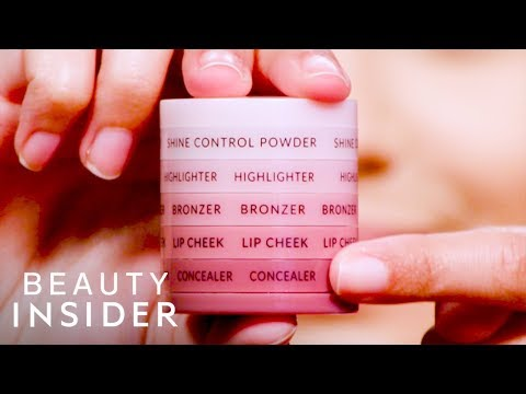 Is A Portable Stack Of Makeup Actually Worth Traveling With? | Beauty Or Bust