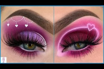 Gorgeous Eye Makeup Tutorials | Learn How to Apply Eye Makeup with Tips & Tutorials Compilation #14