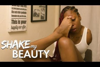 Doing My Makeup Without Arms | SHAKE MY BEAUTY