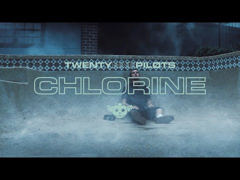 twenty one pilots – Chlorine (Official Video)