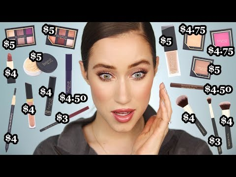 How is this Makeup Under $5?! ?