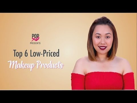 Top 6 Low-Priced Makeup Products – POPxo Beauty