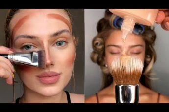 Best Makeup Transformations 2019 | New Makeup Tutorials Compilation #11