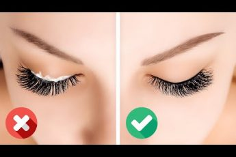 19 USEFUL MAKEUP TRICKS TO MAKE YOU LOOK GORGEOUS