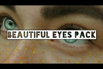 ? Beautification ~ Beautiful Eyes Package