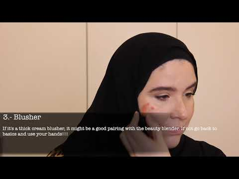 How To Use a Beauty Blender for Makeup – BB SERIES (3)