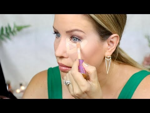 Over 35? STOP Doing Your Concealer Like A Youtuber! + Easy Pro MUA Tips!