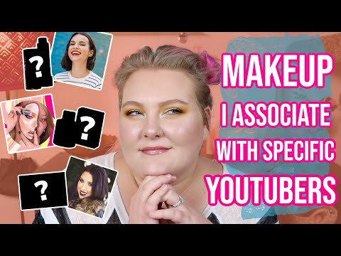 Which Beauty Guru Convinced You To Buy These Products? Makeup Influencers Loved | Lauren Mae Beauty
