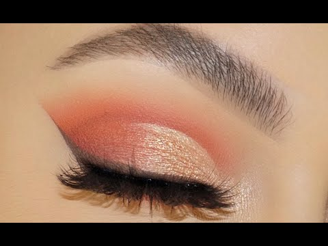 SOFT EVERYDAY EYE MAKEUP TUTORIAL