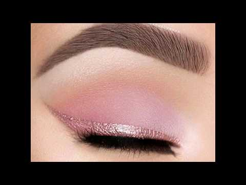 New 40 eye gold make up ideas