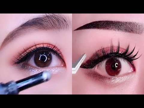 Beautiful Natural Eyes Makeup ♥ 2019 ♥ #2
