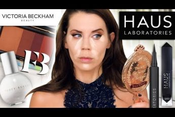 ? OVERHYPED THE HAUS … Testing New Makeup!